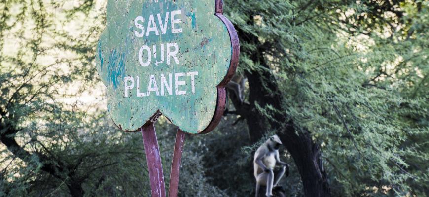 Umweltschutz,